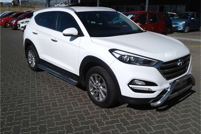 Hyundai Tucson Cars For Sale In Roodepoort Auto Mart