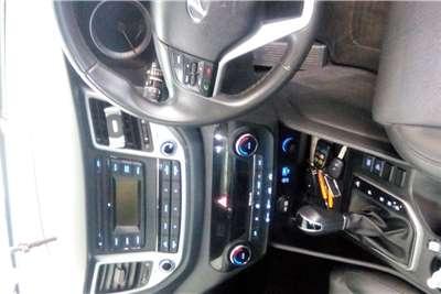 Hyundai Tucson 2.0 2016