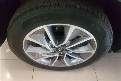 Hyundai Tucson 2.0 CRDi 4x4 2017