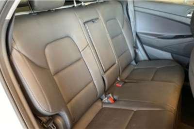 Used 2020 Hyundai Tucson TUCSON 2.0 CRDi SPORT A/T
