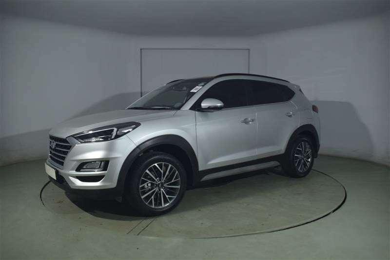 Hyundai Tucson 2.0 ELITE A/T 2018