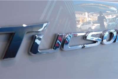 Used 2016 Hyundai Tucson 2.0 Elite auto