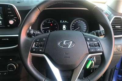 Used 2020 Hyundai Tucson