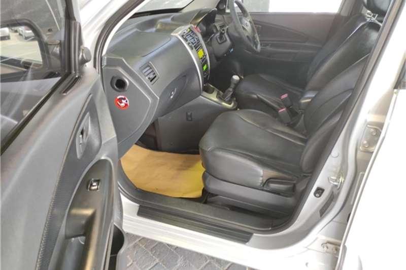 Used 2010 Hyundai Tucson 2.0 GLS