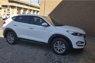 Used 2016 Hyundai Tucson 2.0 GLS