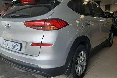Hyundai Tucson 2.0 GLS 2019