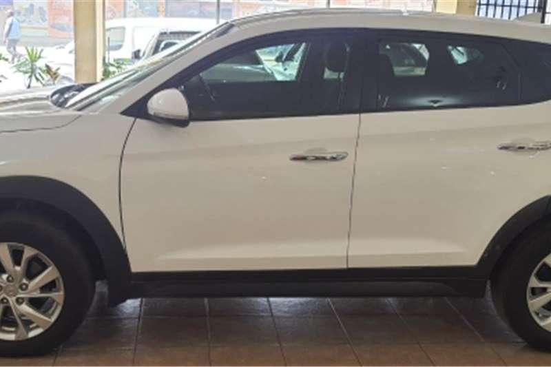 Used 2019 Hyundai Tucson 2.0 GLS