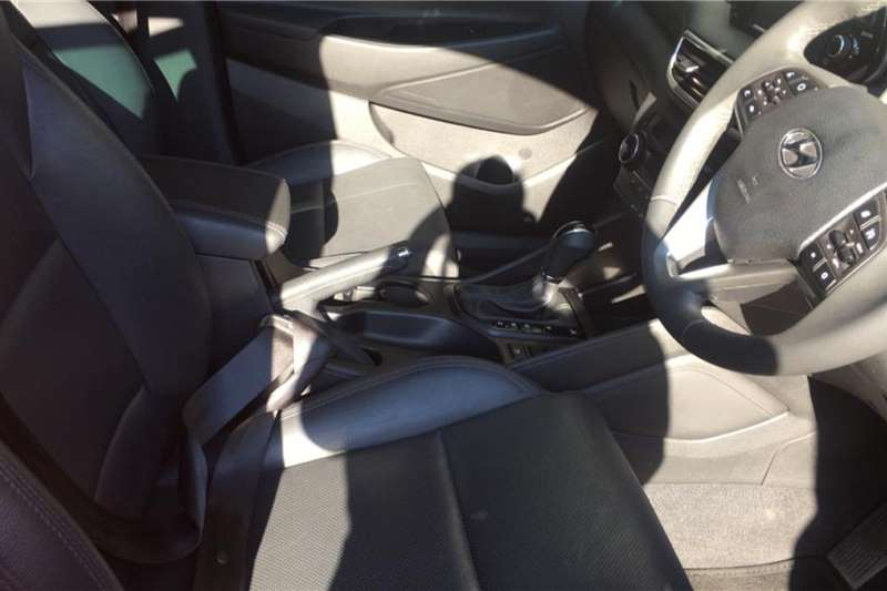 Hyundai Tucson 2.0 GLS 2020