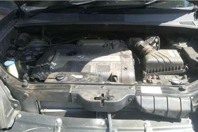 Used 2008 Hyundai Tucson 2.0 Premium