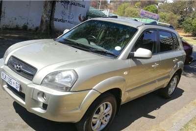 Used 2009 Hyundai Tucson 2.0 Premium