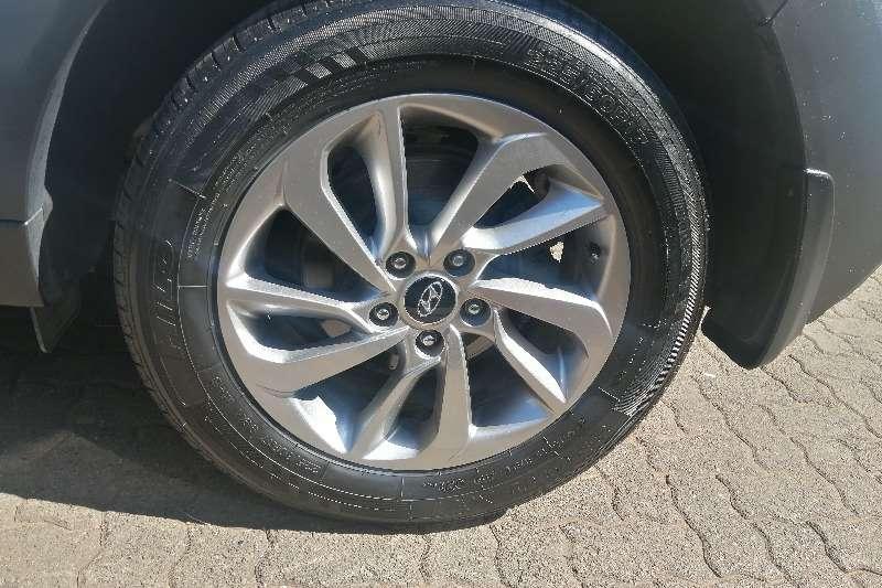 Used 2016 Hyundai Tucson 2.0 Premium