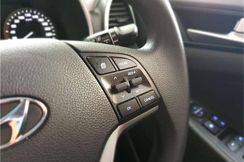 Hyundai Tucson 2.0 Premium 2018