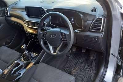 Used 2018 Hyundai Tucson TUCSON 2.0 PREMIUM