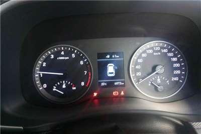 Hyundai Tucson 2.0 Premium 2019