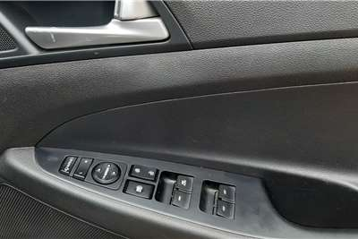 Used 2019 Hyundai Tucson 2.0 Premium