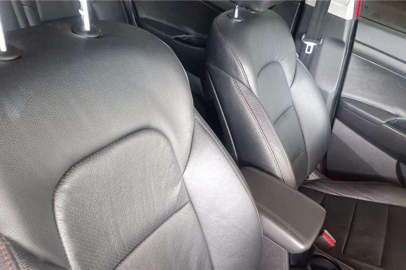 Used 2019 Hyundai Tucson TUCSON 2.0 PREMIUM