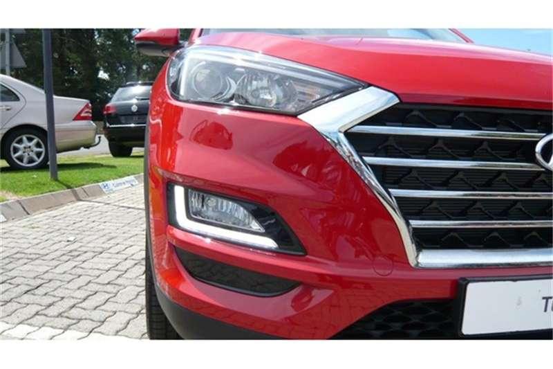 Hyundai Tucson 2.0 Premium 2020