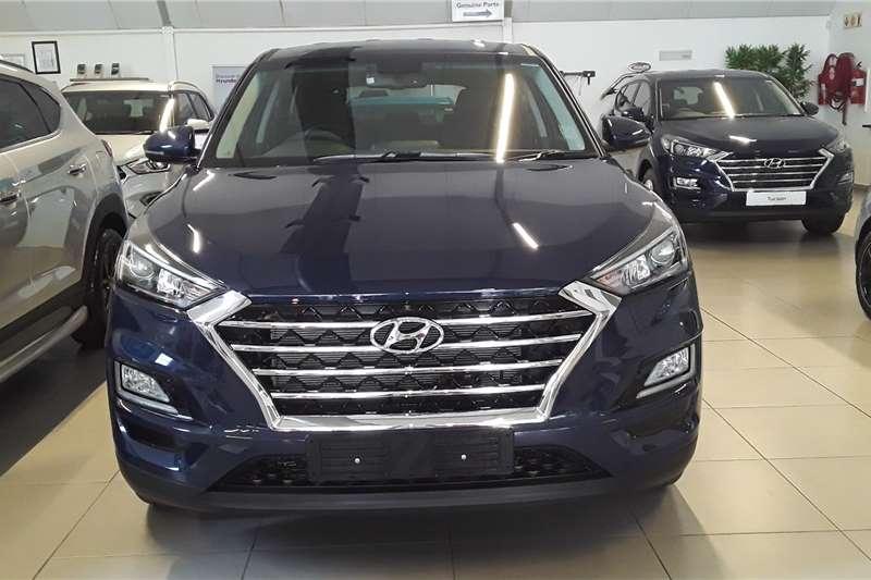 New 2020 Hyundai Tucson 2.0 Premium