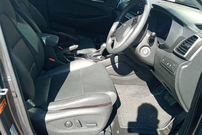 Used 2020 Hyundai Tucson 2.0 Premium auto
