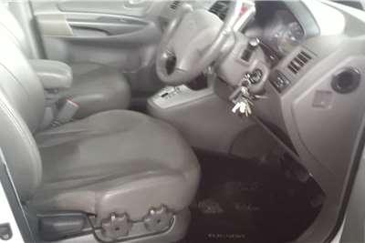 Used 2008 Hyundai Tucson 2.7 V6 GLS 4x4