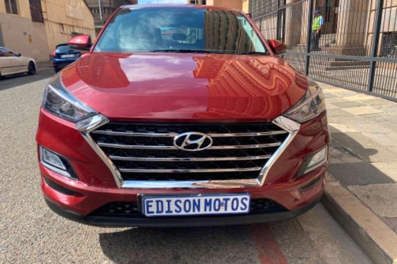 2020 Hyundai Tucson 2.0 Premium