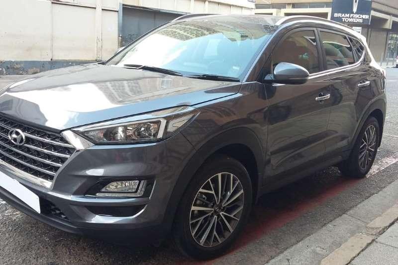2020 Hyundai Tucson 2.0 Premium auto