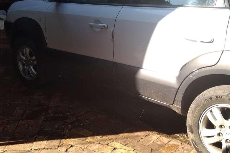 Used 0 Hyundai Tucson
