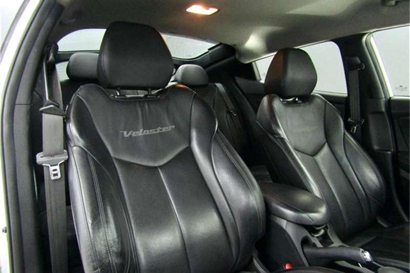 Used 2015 Hyundai Veloster 1.6 Executive