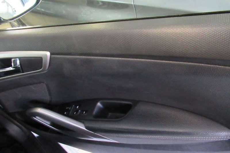 2015 Hyundai Veloster Veloster 1.6 Executive auto