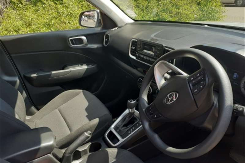 Hyundai Veloster 1.6 Executive auto 2020
