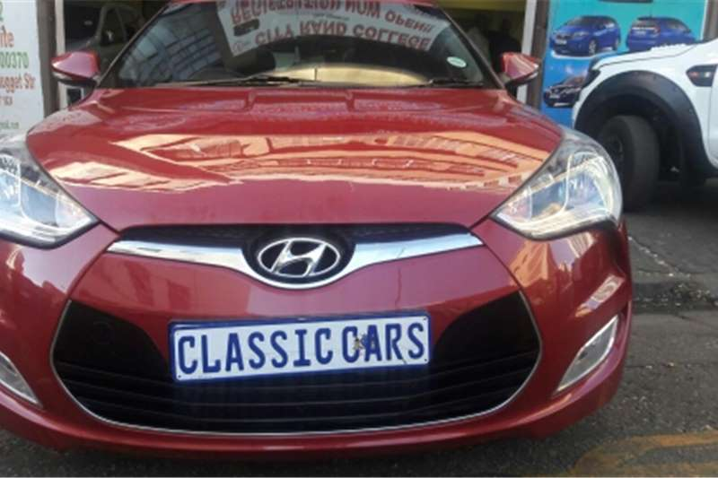 Hyundai Veloster For Sale in South Africa   Junk Mail