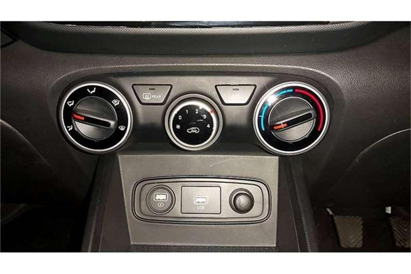2020 Hyundai Venue VENUE 1.0 TGDI FLUID