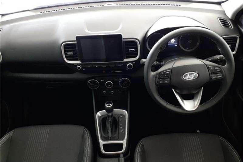 Used 2021 Hyundai Venue VENUE 1.0 TGDI FLUID DCT