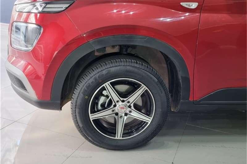 Used 2020 Hyundai Venue VENUE 1.0 TGDI MOTION DCT
