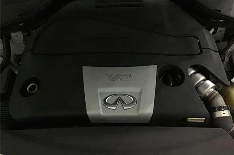 Infiniti M 30d S Premium 2014