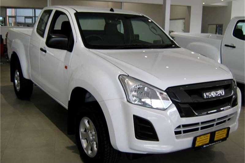 Isuzu D MAX D MAX 250 HO HI RIDER EXTENDED CAB AT 2020