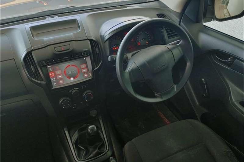 2019 Isuzu D-Max double cab D-MAX 250 HO D/C P/U