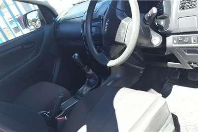 Used 2020 Isuzu D-Max Double Cab D MAX 250 HO D/C P/U