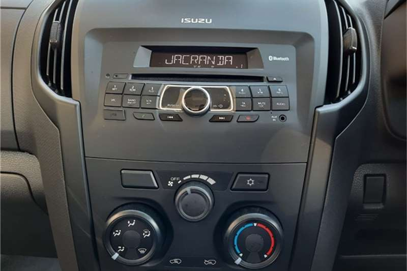 Used 2021 Isuzu D-Max Double Cab D MAX 250 HO D/C P/U