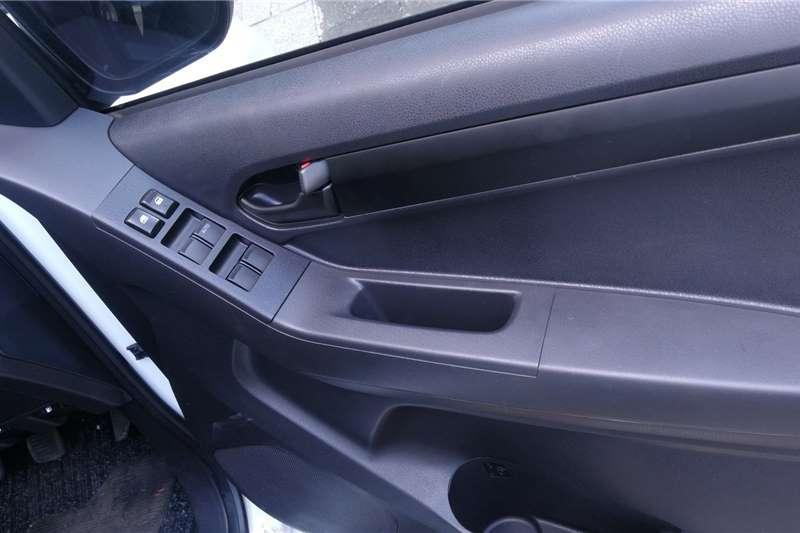 Used 2019 Isuzu D-Max Double Cab D MAX 250 HO HI RIDER 4X4 D/C P/U