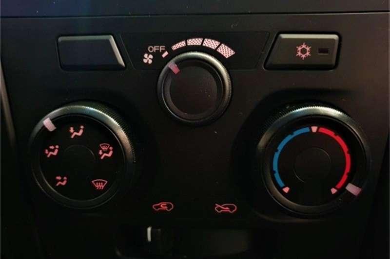 2020 Isuzu D-Max double cab D-MAX 250 HO HI-RIDER A/T D/C P/U