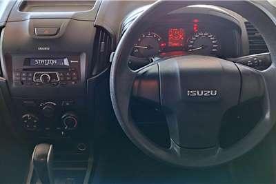 Used 2020 Isuzu D-Max Double Cab D MAX 250 HO HI RIDER A/T D/C P/U