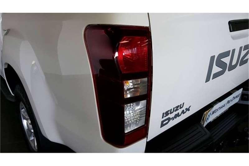 Used 2021 Isuzu D-Max Double Cab D MAX 250 HO HI RIDER A/T D/C P/U