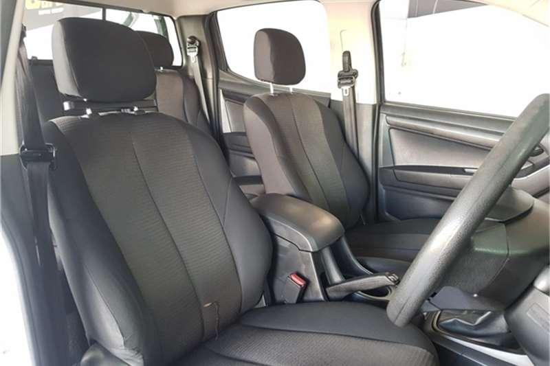 Used 2018 Isuzu D-Max Double Cab D MAX 250 HO HI RIDER D/C P/U