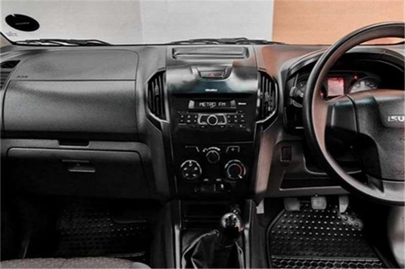 Used 2019 Isuzu D-Max Double Cab D MAX 250 HO HI RIDER D/C P/U