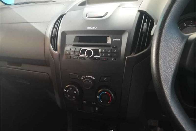 Isuzu D-Max Double Cab D MAX 250 HO HI RIDER D/C P/U 2021