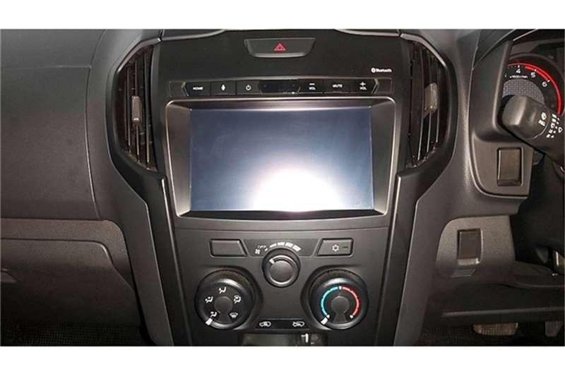 Used 2021 Isuzu D-Max Double Cab D MAX 250 HO HI RIDER D/C P/U