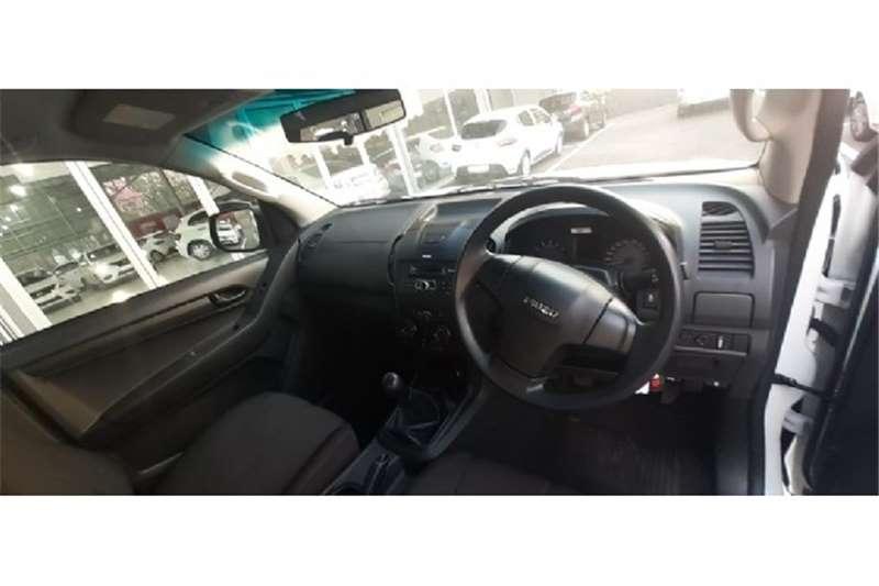 2021 Isuzu D-Max double cab D-MAX 250 HO HI-RIDER D/C P/U