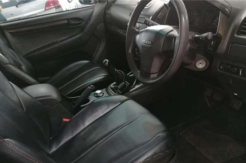 Used 2019 Isuzu D-Max Double Cab D MAX 250 HO X RIDER 4X4 D/C P/U