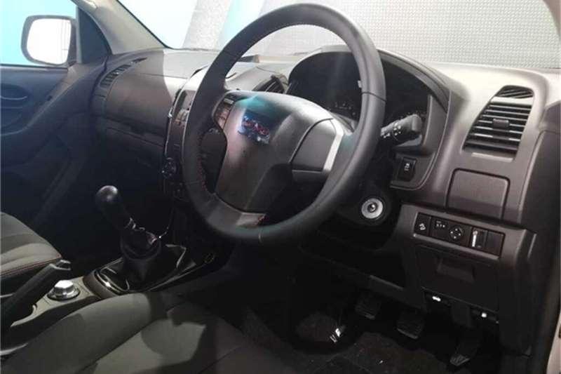Isuzu D-Max Double Cab D MAX 250 HO X RIDER 4X4 D/C P/U 2021